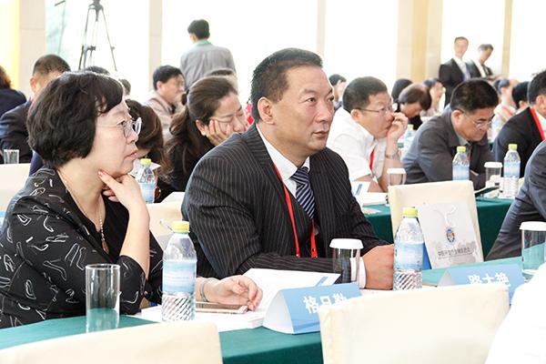 中国开发性金融促进会首届年会在京成功举办