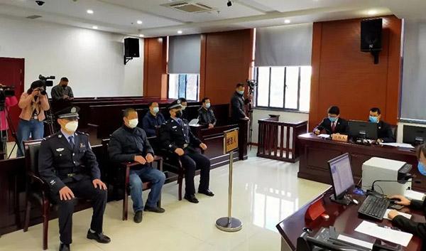 安徽一村医擅自收治发热病人 犯妨害传染病防治罪被判一年