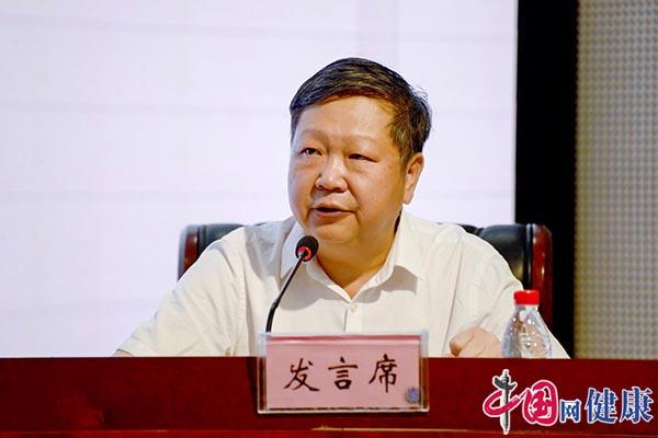 柳州市人民医院召开联动试点工作动员会