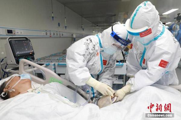 国家卫健委:医疗机构不得随意减少临床一线护士数量