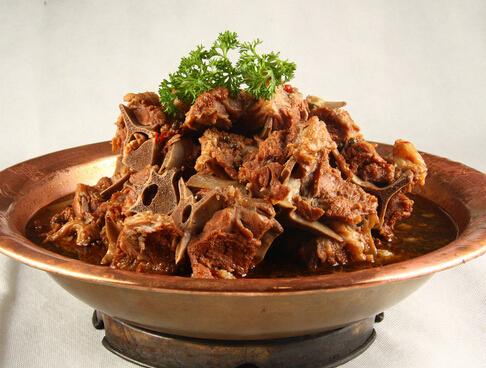 营养进补吃羊做法两种秋冬让蝎子非常米里面有黑虫还能吃吗加倍小图片