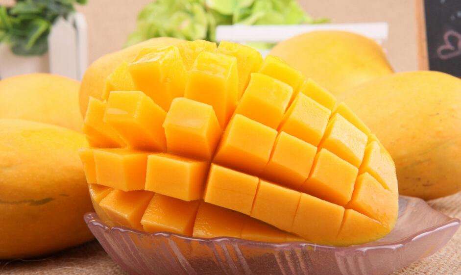 五种水果能防乳腺癌