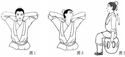 运动养生:引项气血畅,颈痛自然消